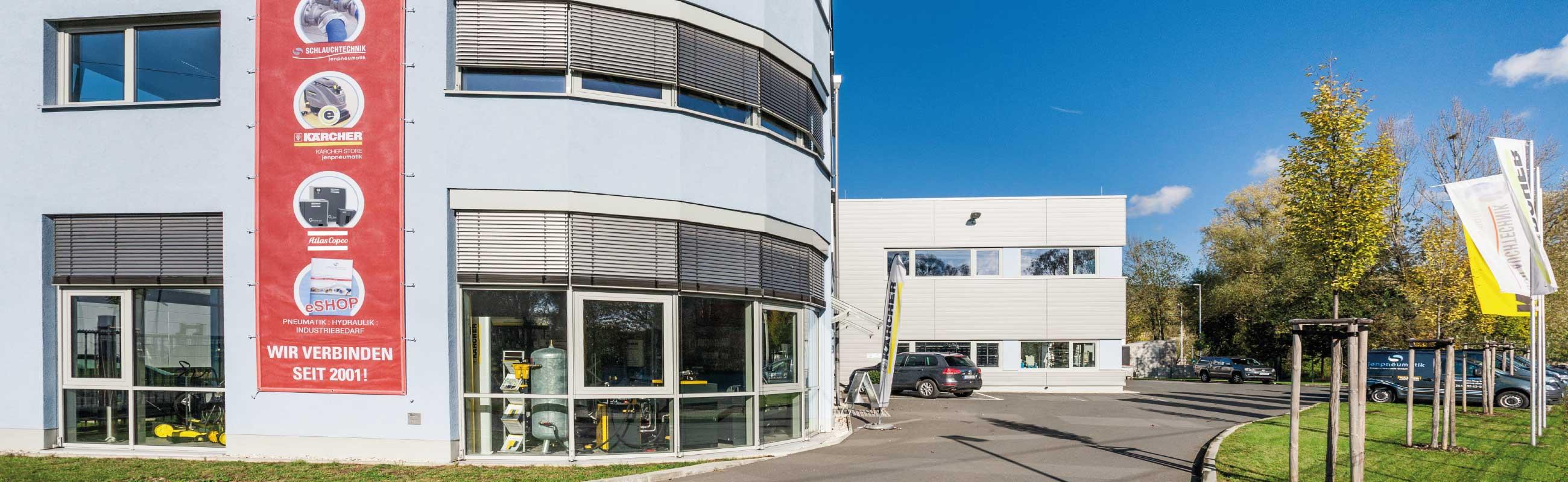 Jenpneumatik Schlauchtechnik GmbH